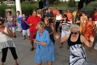 Active Adult Events
